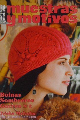 Revista Muestras y Motivos - Sombreros