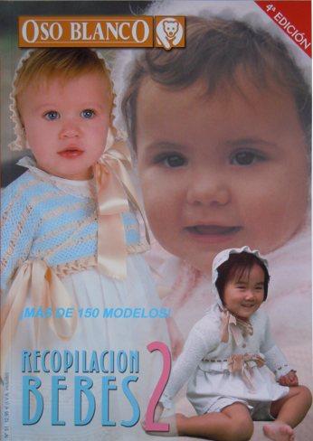 Revista Oso Blanco - Bebés